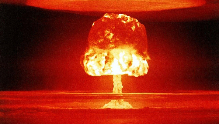 American magazine dropped a thermonuclear bomb on Moscow