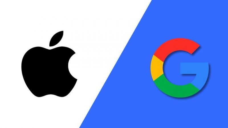 Apple and Google sued for a Chinese copy of the famous computer game