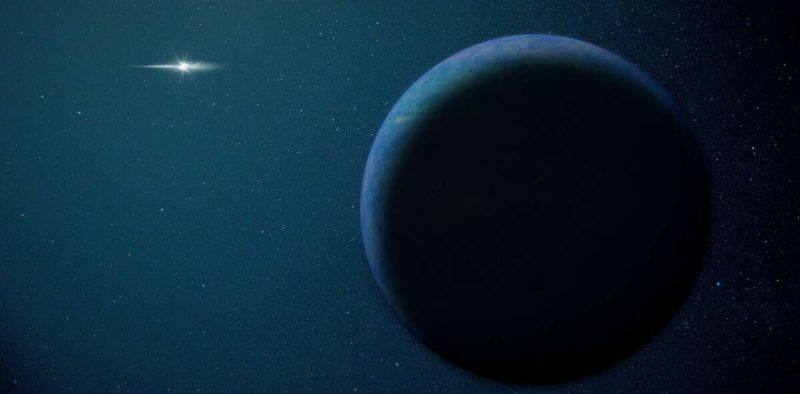 Astronomers doubt that there is an undiscovered th planet in our solar system