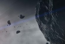 Astronomers have just discovered a new kind of asteroid