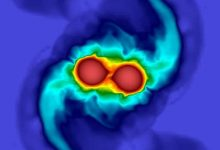 Astronomers have learned to study neutron stars using gravitational waves