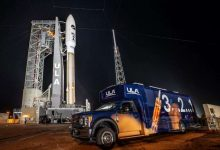 Bad weather delays launch of X B