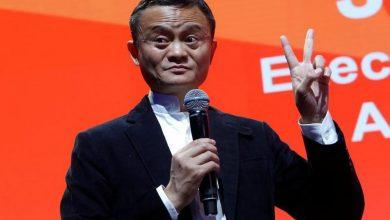 Billionaire Jack Ma