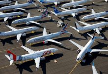 Boeing MAX return to service flight not before June