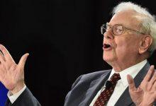 Buffett Fund got rid of shares of major US airlines