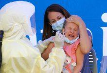 Children secrete coronavirus longer than adults