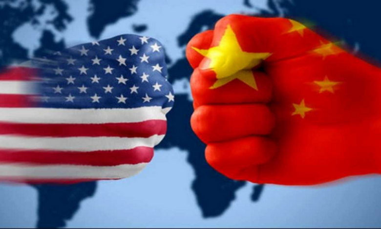 China may impose sanctions against US due to coronavirus charges