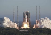 China plans to complete space station by