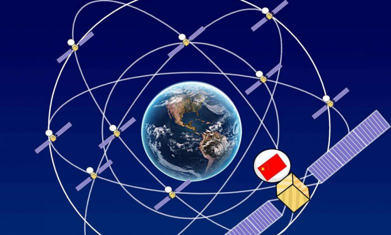 China to complete BeiDou system next month