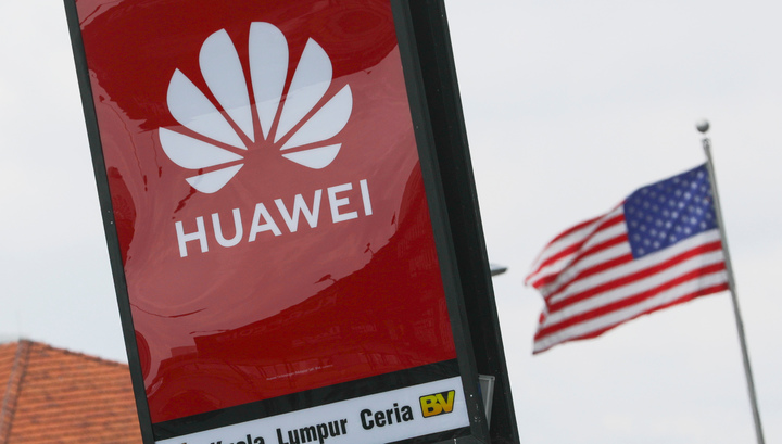 China will impose sanctions on Apple Cisco and Qualcomm in response to Huaweis harassment