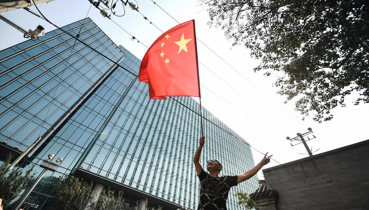 China will increase its defense budget by in