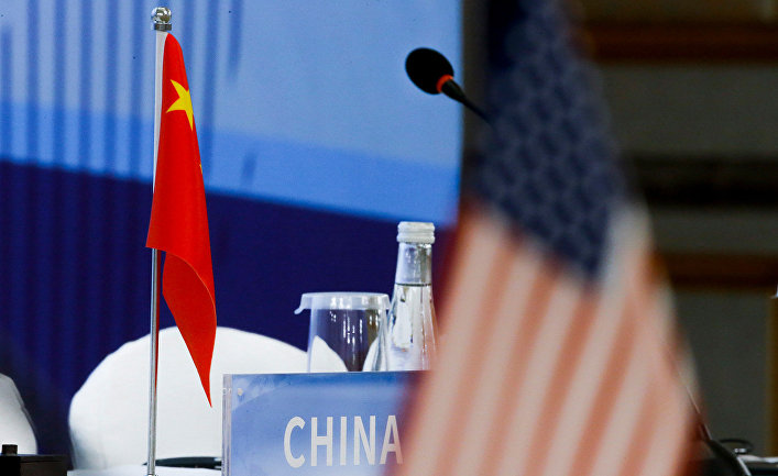 China will sanction US lawsuits over covid