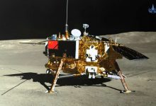 Chinese Change probe withstands Earth days on the far side of the moon