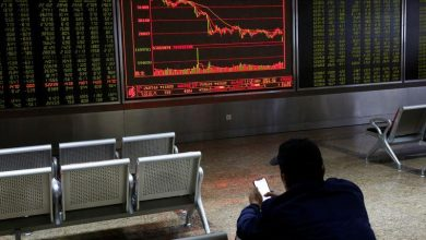 Photo of Chinese stocks closed higher on expectations of incentives