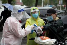 Coronavirus No new cases reported in mainland China