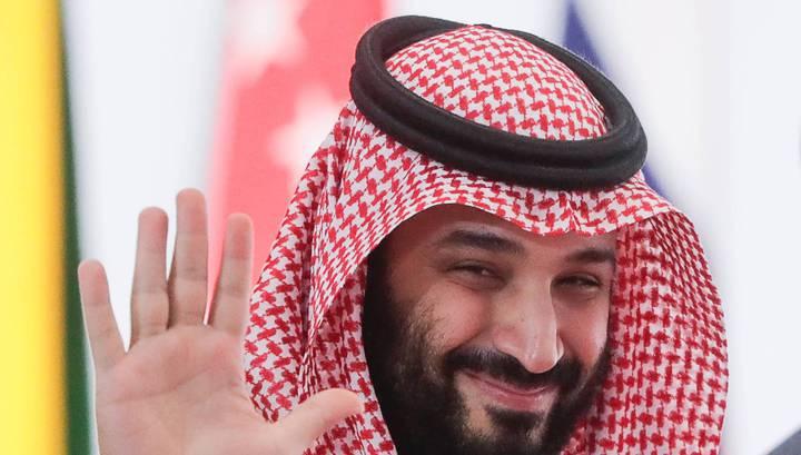 Coronavirus crisis hits ambition of prince Mohammed Bin Salman