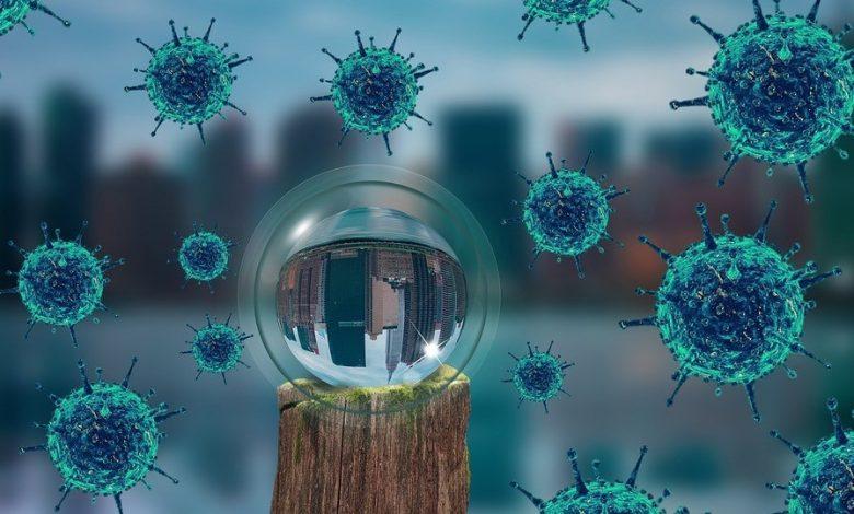 Coronavirus vaccines may be ineffective