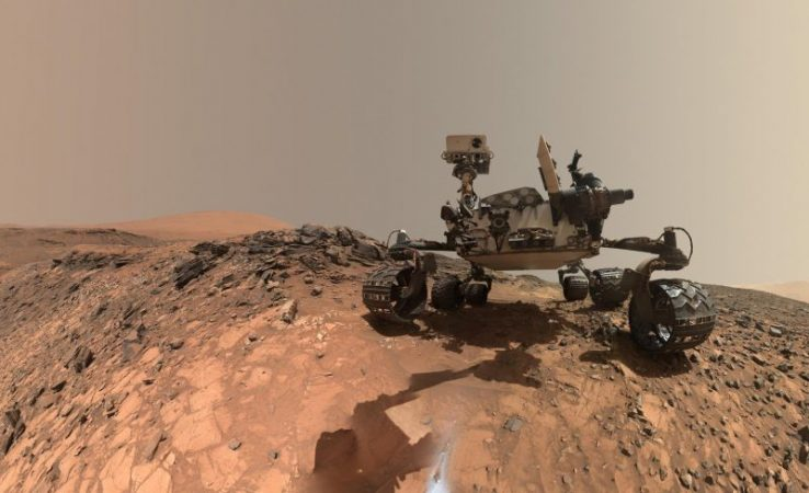 Curiosity rover may stop working due to NASA budget cuts