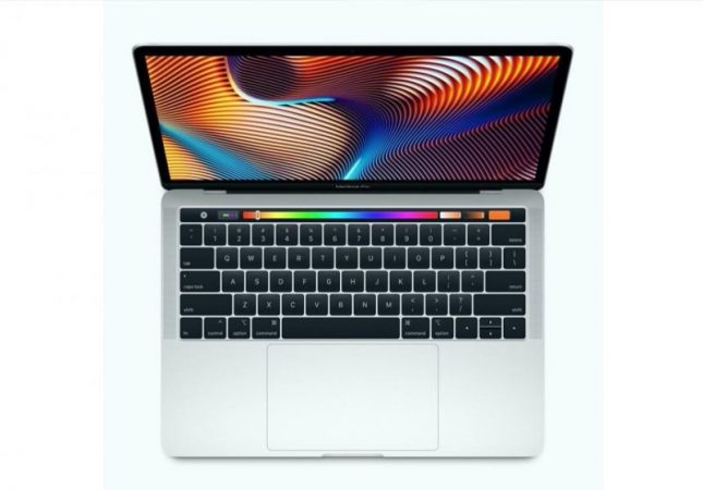 Details leaked to the network about the next MacBook Pro