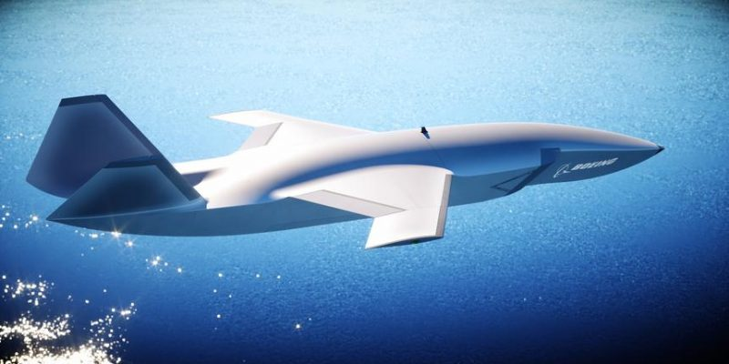 Developed the first artificial intelligence combat jet drone