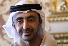 Disproved death of Abdullah bin Zayed