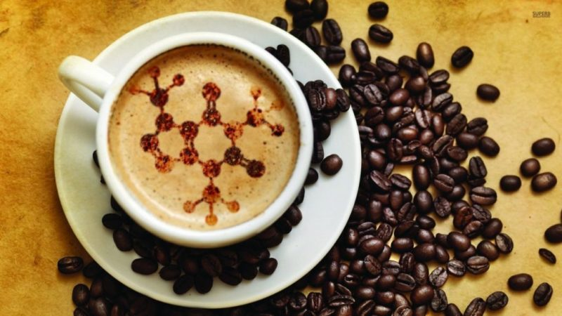 Doctors talked about a caffeinated overdose patient