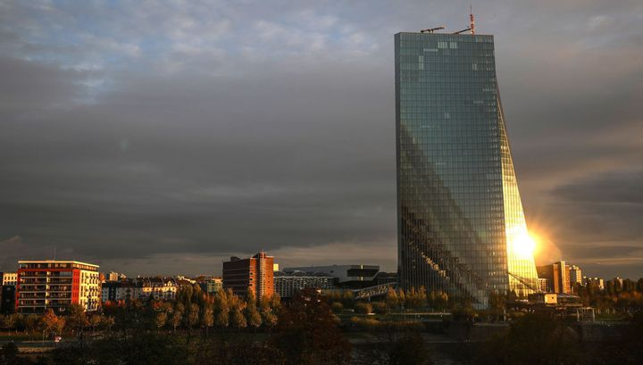 ECB ready to expand stimulus in June to fight recession
