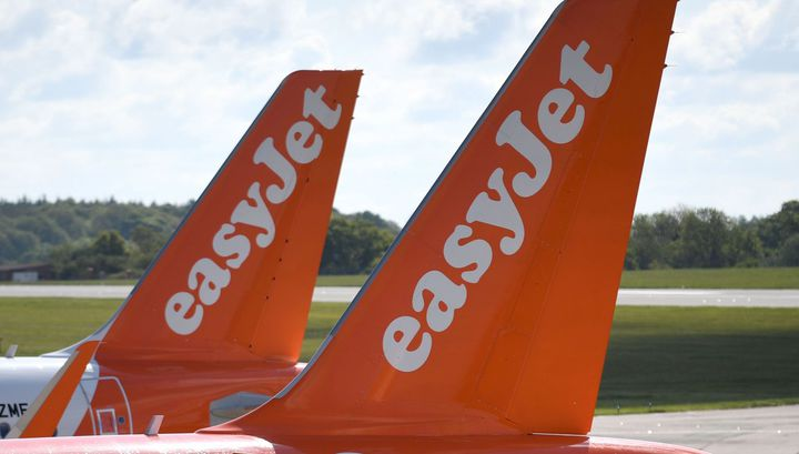 EasyJet Airlines has discovered a data leak of million customers