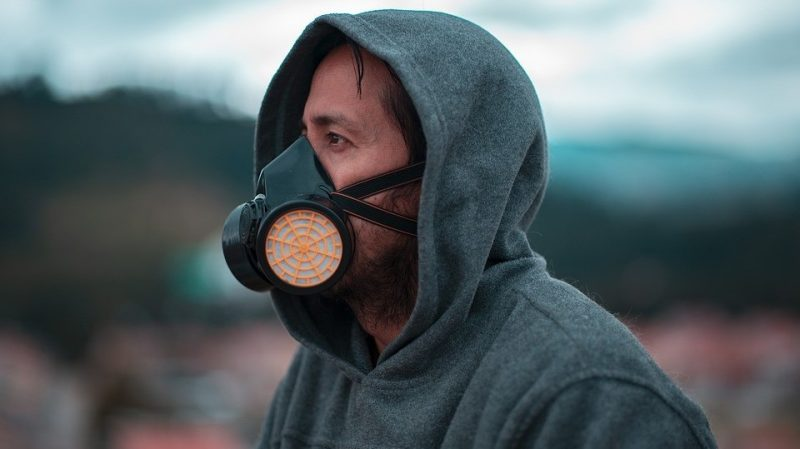 Ecologist told where a new pandemic might come from