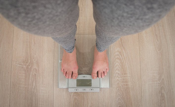 Effective way to fight overweight