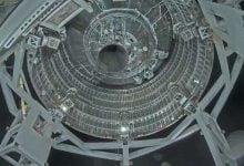 Elon Musk Demonstrates Starship Prototype Rocket Engine