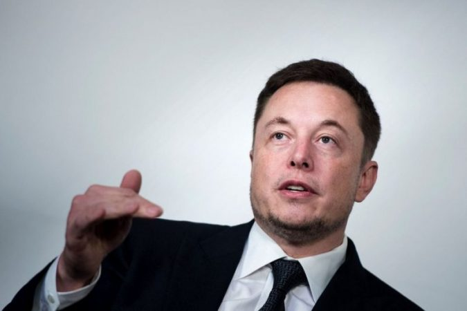 Elon Musk called on US govt to release people from quarantine