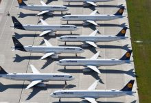 Europes leading international airline loses million per hour