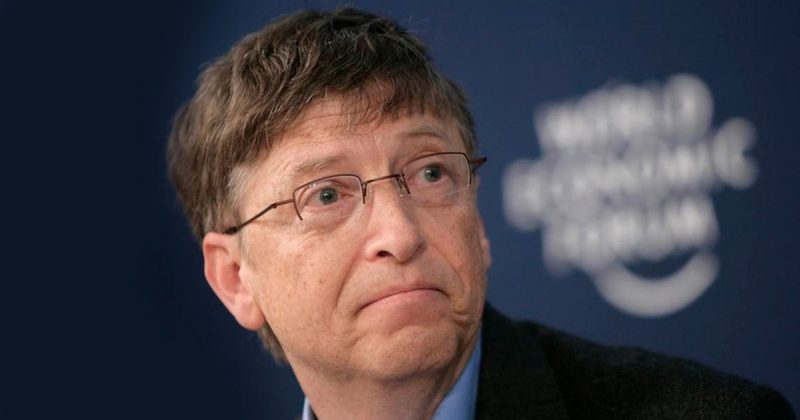 Every eighth Australian is sure that Bill Gates and G are to blame for the outbreak of coronavirus