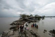 Everything is lost after Cyclone Amphan