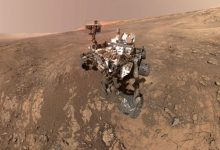Experiments have shown the ability to save salty liquids on Mars