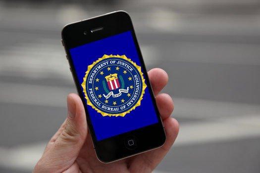 FBI loge