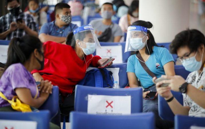 False hope why coronavirus sometimes returns after recovery