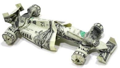 Formula has set a budget ceiling of million