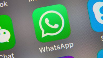 German officials warned against using WhatsApp