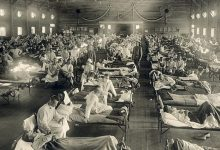 Global pandemics happen every years
