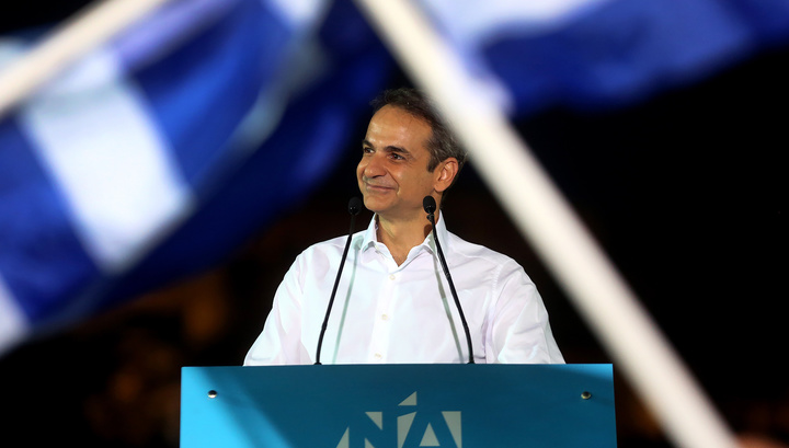 Greek Prime Minister illegally excommunicated