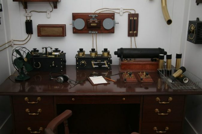 Hacking expedition Titanic will open for the first time in history