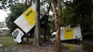 Hertz Global goes bankrupt