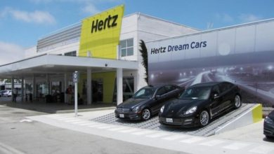 Hertz Global wants to reorganize as part of bankruptcy proceedings