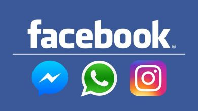 Photo of How many people use WhatsApp, Facebook, Instagram and Messenger?