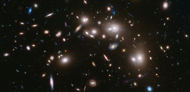 How many stars in the universe