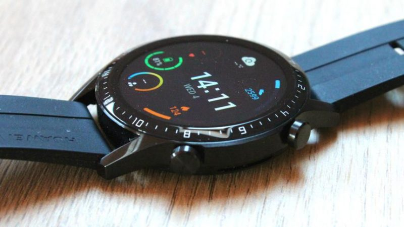Huawei forces its smartwatch users to download its own smartphone app store