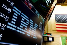 IBM holds first job cuts with new CEO