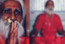 In India a man died who did not eat or drink for 80 years